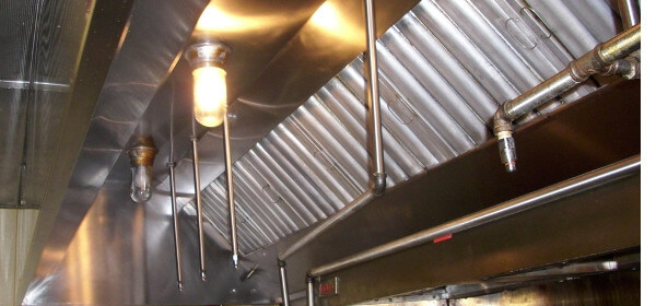 exhaust hood filters for your miami restaurant