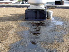 rooftop grease containment systems