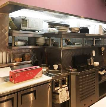 best exhaust hood cleaning service in Miami-Dade area