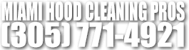 miami hood cleaning logo