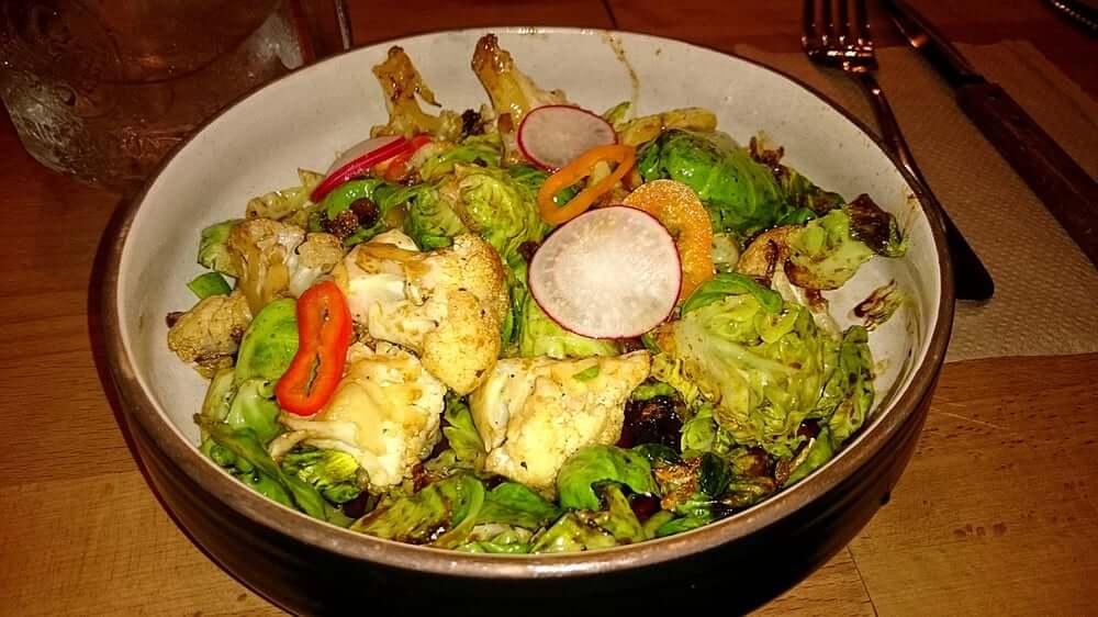 miami restaurant healthy food