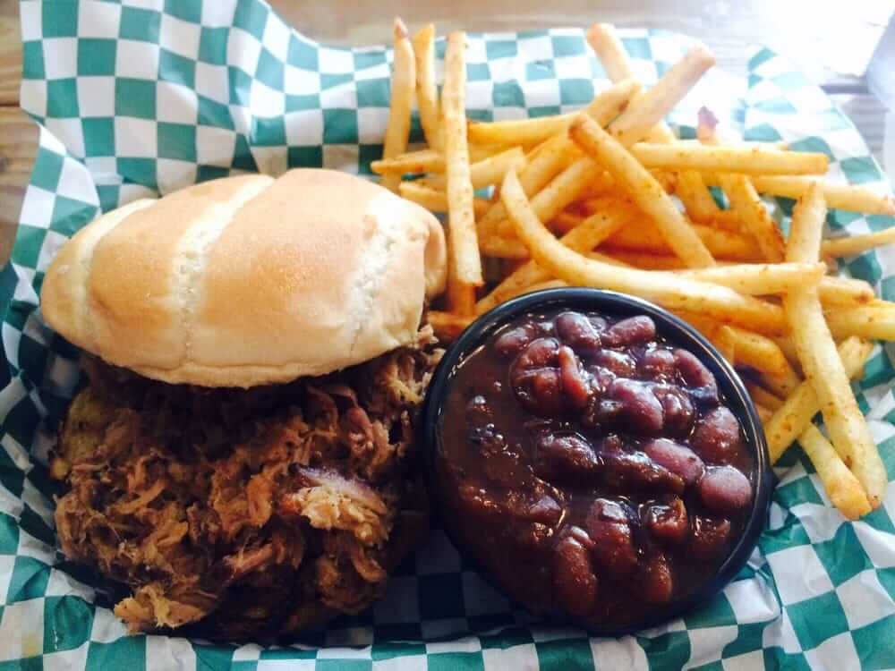miami barbecue restaurant sparkys