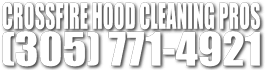 Miami Hood Cleaning Pros