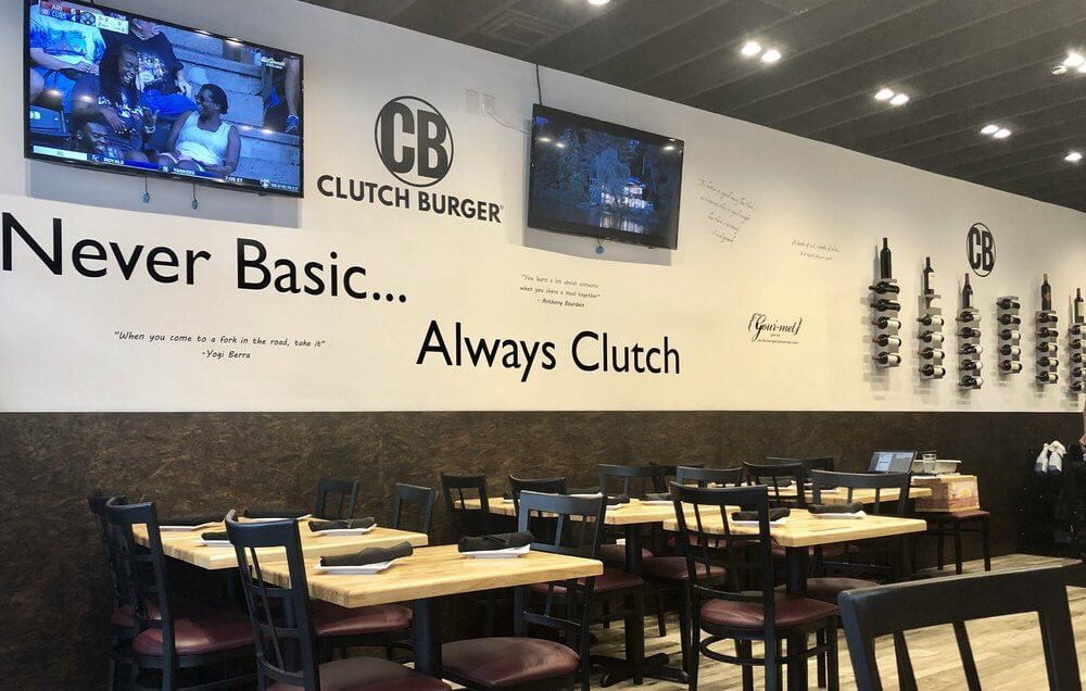 Miami Restaurants Clutch Burger Miami Hood Cleaning Pros